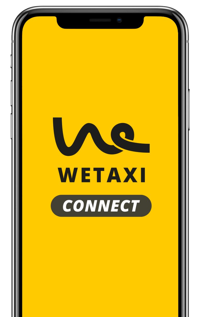 wetaxi-connect