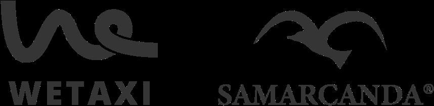 Samarcanda wetaxi logo