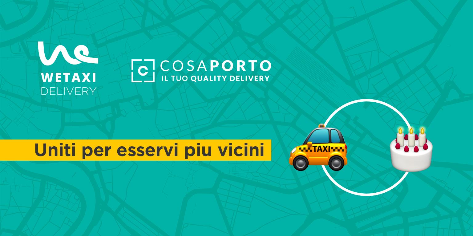 Delivery Cosaporto