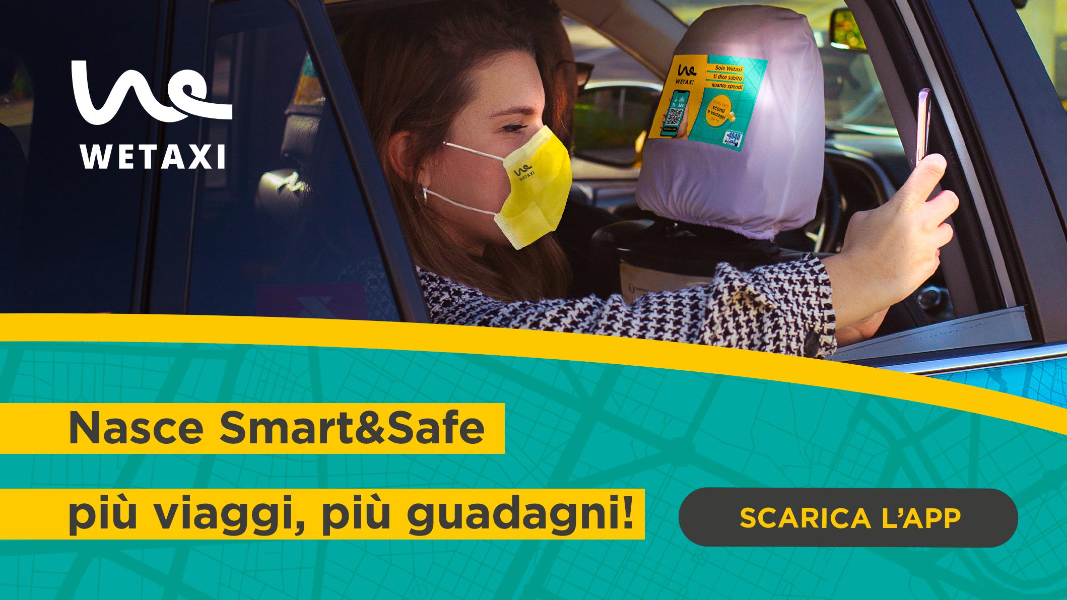 Il programma Smart&Safe